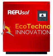 Инвертор сетевой трехфазный REFUsol 13K, 13 кВт