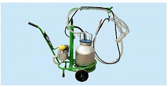 Доильный аппарат для коз Белка -1 1500