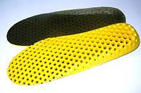 Спортивные стельки Eva (Эва) желтые