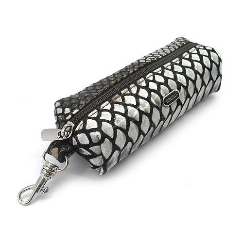 Чехол для ключей ключница на змейке Desisan