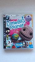 Видео игра LittleBigPlanet (PS3)