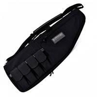 Чохол BLACKHAWK! Rifle Case 116 см (чорний)