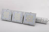 Уличный LED светильник 96W, светодиодный консольный прожектор