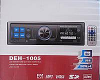Автомагнитола DEH 1005