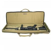 Чехол BLACKHAWK! Homeland Security Discreet Case Desert для карабина (102 см)