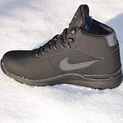 Кроссовки Nike Air Fur Black