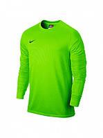 Вратарский реглан Nike Park Goalie II Jersey (588418-303)