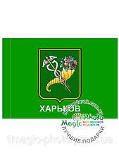 Прапор Харкова великий
