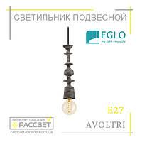 Подвесной светильник (люстра) Eglo 49375 AVOLTRI, фото 1