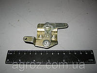 Рычаг тяг выключ. замка двери левый (пр-во ГАЗ) 3302-6105519