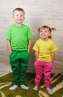 Детские спортивные штаны( начес) разные расцветки