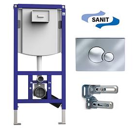 Комплект инсталляции Sanit
