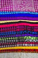 Головной платок теплый 80х80 от 10 штук