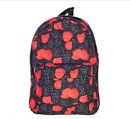 Молодежный рюкзак Ягоды