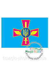 Прапор ВПС України