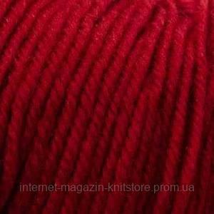 Пряжа Vita Luster Красный