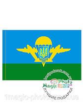 Прапор ВДВ України