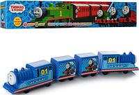 Музыкальная игрушка паровозик Томас 8023 Thomas & Friends