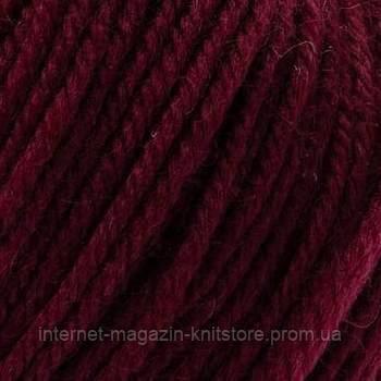 Пряжа Vita Luster Бордовый