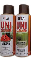 Жидкость для снятия гель лака Nila, 100 мл