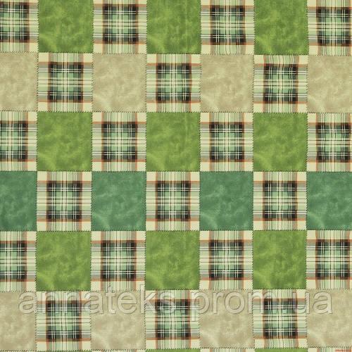 Ткань постельная 144478 Бязь (ПАК)НАБ.ГОЛД FM рис.1075 ORIGINAL 220СМ