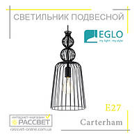 Подвесной светильник (люстра) Eglo 49497 Carterham, фото 1