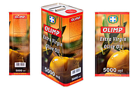 Оливковое масло OLIMP EXTRA VIRGIN OLIVE OIL 5L