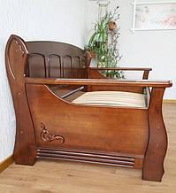 """Деревянный диван """"Ян Марти""""  6"""