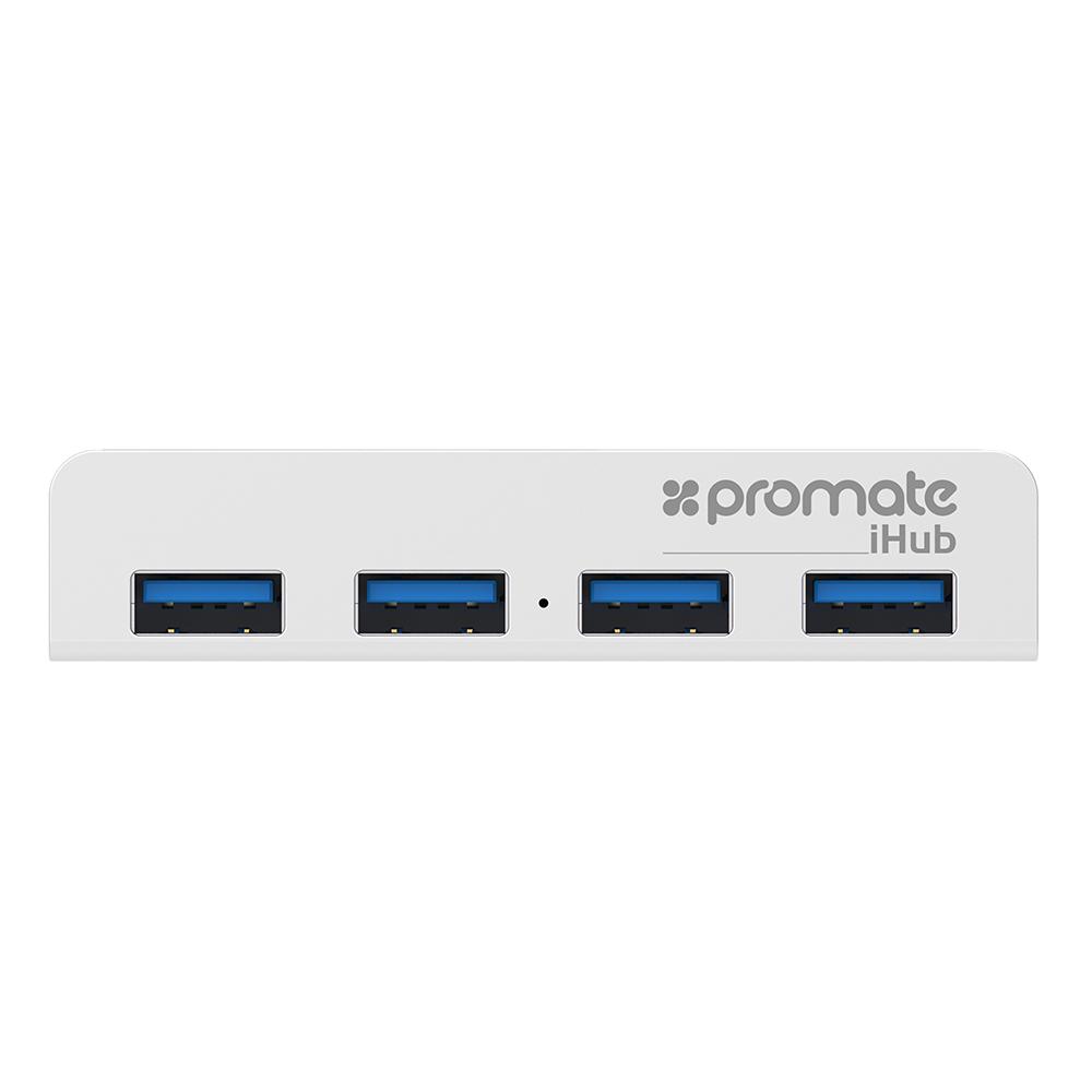 USB-хаб Promate iHub