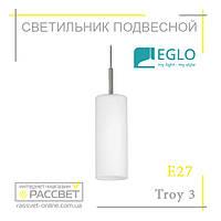 Подвесной светильник (люстра) Eglo  85977 Troy 3