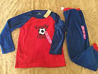 Детская флисовая пижама на мальчика Primark 6 лет 02aca6d49b17f
