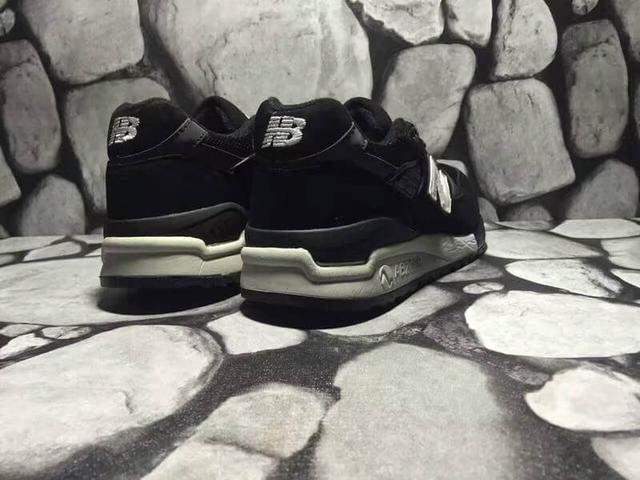 New Balance 998 Ash Black