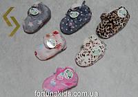 Носки-тапочки для девочек Mr Pamut 24-35 р.р.