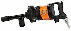 Гайковерт пневматический BJC 788 4800Nm + головки, фото 3