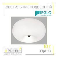 Подвесной светильник (люстра) Eglo 86811 Optica , фото 1