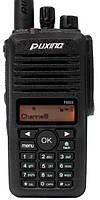 Радиостанция Puxing PX-820 IP67 (Цифро-аналоговая)