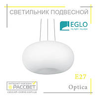Подвесной светильник (люстра) Eglo 86813 Optica , фото 1
