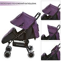 Коляска детская M 3433-2 V CENTRO (Фиолетовый)