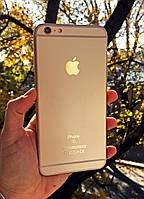 Муляж/Макет iPhone 6s Plus, Gold
