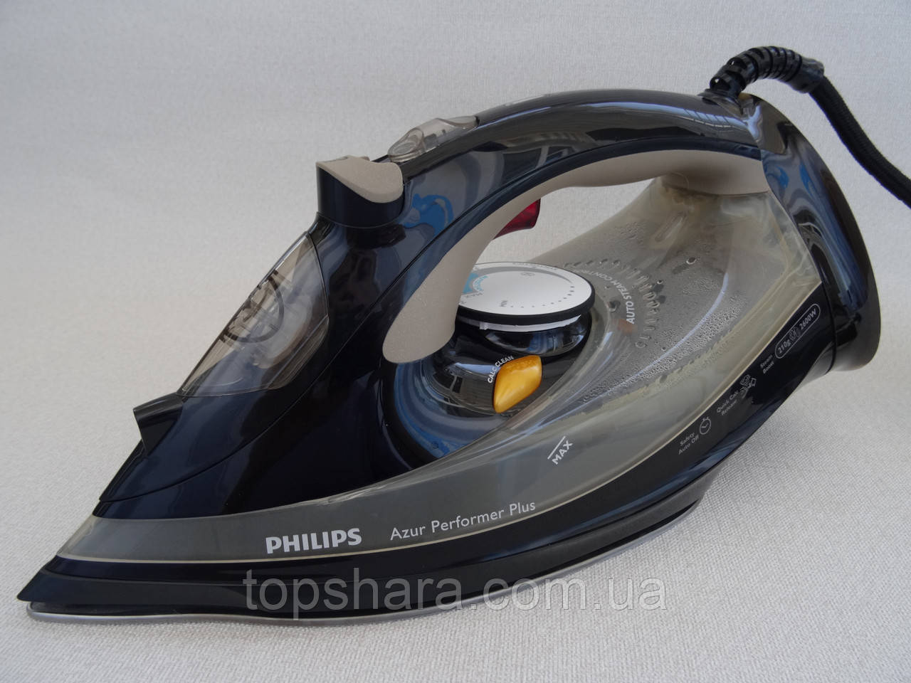 Утюг Philips AZUR GC4522/00