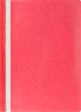 Папка скоросшиватель А4 JOBMAX матовая, фото 6