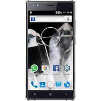 Смартфон Assistant AS-5412 dark blue N31238593