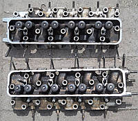 Головка блока цилиндров 401 ГАЗель