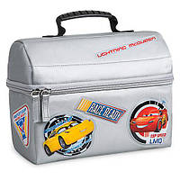 Ланчбокс сумка Тачки Дисней / Cars Lunch Tote Disney