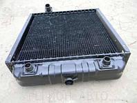 Радиатор для трактора Т-150 СМД-60 пятирядный