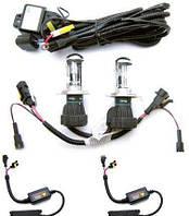 Би- ксенон 55W h4 Bosch 4300K 5000K или 6000K