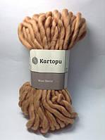 Kartopu Wool Dekor кемел № 1882