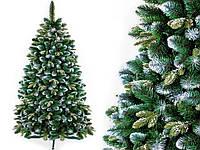 Искусственная елка, горная сосна 220 см