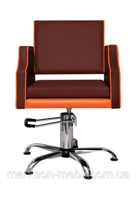 Кресло в парикмахерскую ДЖИНА