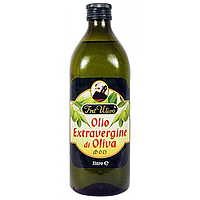 ОЛИВКОВОЕ МАСЛО FRA ULIVO OLIO EXTRAVERGINE DI OLIVA (D.O.K.), 1Л